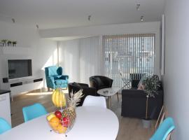 Scandinavian Apartments, Reykjavík