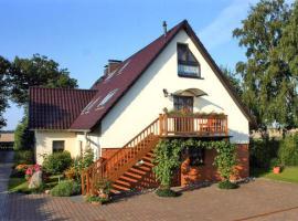Ferienwohnungen im Altbauernhaus, Klausdorf Mecklenburg Vorpommern