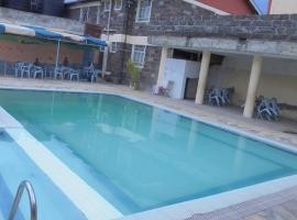 Cool Rivers Hotel, Gilgil