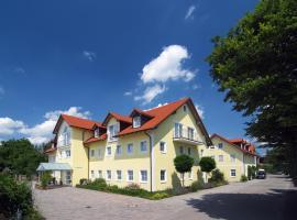 ホテル ヌマホフ, エルディング