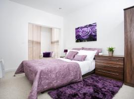 Orchard & Avenue Serviced Apartments, Bradford