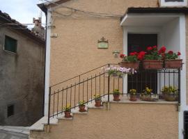La Casa Di Enza, Pignola