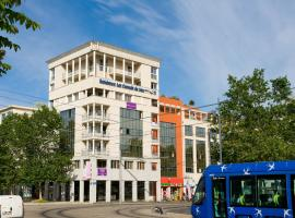 Madame Vacances Residence Les Consuls de la Mer, Montpellier