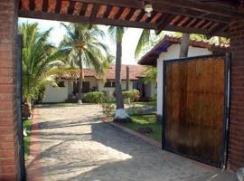 Casa Tortuga, Las Piedras