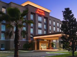 Hampton Inn & Suites - DeLand, De Land