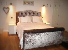 Fifty One and a Half Boutique B&B, Clitheroe