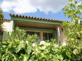 Maison De Vacances - Draguignan, Figanières