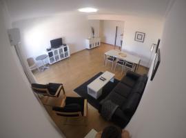 Monte Gordo Prestige Apartments, Monte Gordo