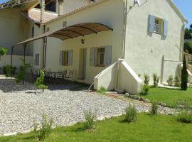Maison De Vacances - L Isle-Sur-La-Sorgue, Velleron
