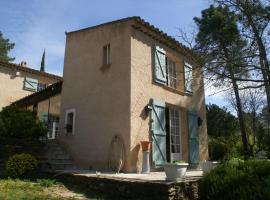 Maison De Vacances - Le Muy, Roquebrune-sur-Argens