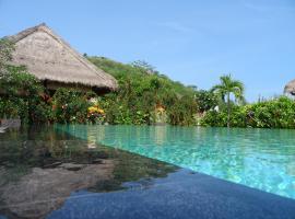 Sunia Loka Bungalow Bali, Pemuteran