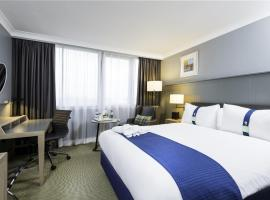 Holiday Inn Glasgow Airport, Paisley