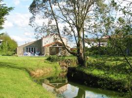 Maison De Vacances - Le Poiré Sur Vie, Aizenay