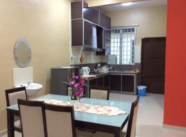 Najmi Holiday Home, Alor Setar