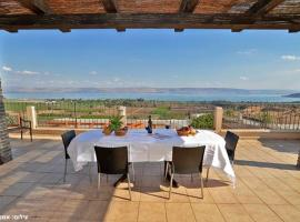 Villa With View, Migdal