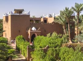 Riad Les Jardins de Bounou, Oulad Driss