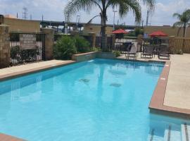 Best Western Plus Seabrook Suites, Seabrook
