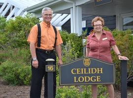 Ceilidh Country Lodge, Baddeck