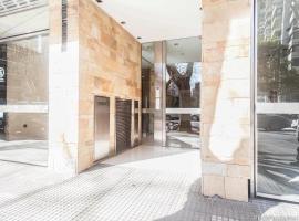 Oro Luxury Studios