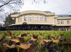 Villa Park Hotel Strumica, Strumica
