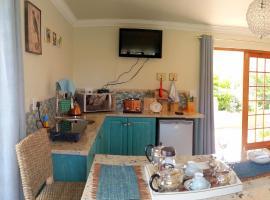 Palm Cottage, Botrivier