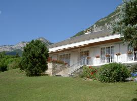 Chambres d'hôtes La Veyrolaine B&B, Veyrier-du-Lac