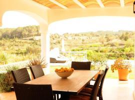 Lovely Villa, Sant Rafael de Sa Creu