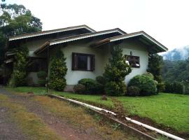 Gramado Village Residence