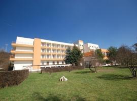 Hotel Jantar, Dudince