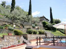 Tuscany Villa Chianti Hills, Loro Ciuffenna