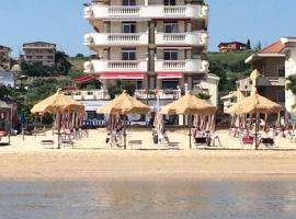 Hotel Guerra, Francavilla al Mare