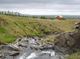 Tindar Holiday Home, Hlíðarendi