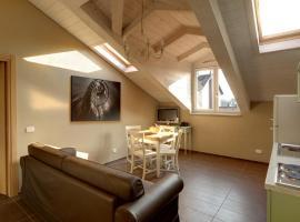 Santa Giulia Art & Wine Residence, Turin