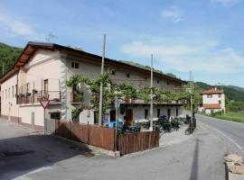 Affittacamere Valle Maira, San Damiano Macra