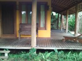 Casa Taipu Fora, Marau