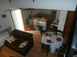 Casa Rural Son Gibert, Ariany