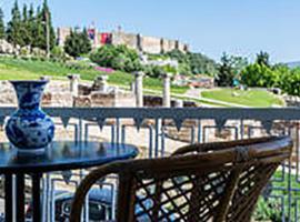 Ephesus Selcuk Castle View Suites, Selcuk