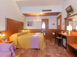吉歐提諾公寓酒店