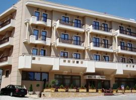 Elena Hotel, Kozani