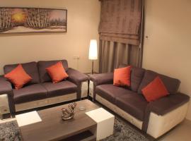 Dari Furnished Apartments 3
