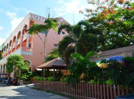 La paillote Guest house, Ban Phe