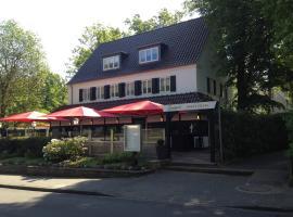 Graubner´s Hotel   Restaurant, Wolfsburg