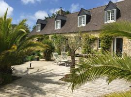 Lady Dy Holiday Home, Saint-Maurice-en-Cotentin