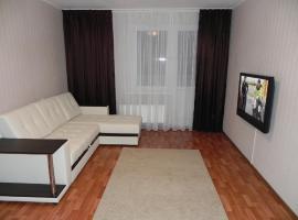 Apartment Karyakina 27, Krasnodarskiy