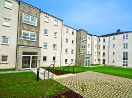 Parkhill Dyce Apartments, Aberdeen
