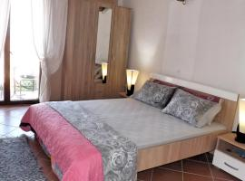 Guest House Anchor, Ulcinj