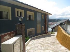 Hotel Brisas del Sella, Ribadesella
