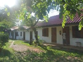 Sedone River Guesthouse, Pakse