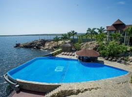 Malaika Beach Resort, Bwiru