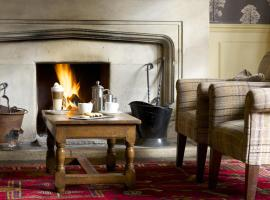 The Hare & Hounds Hotel, Tetbury